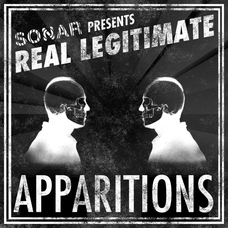 """""""    Real Legitimate Anthology """" Podcast"""