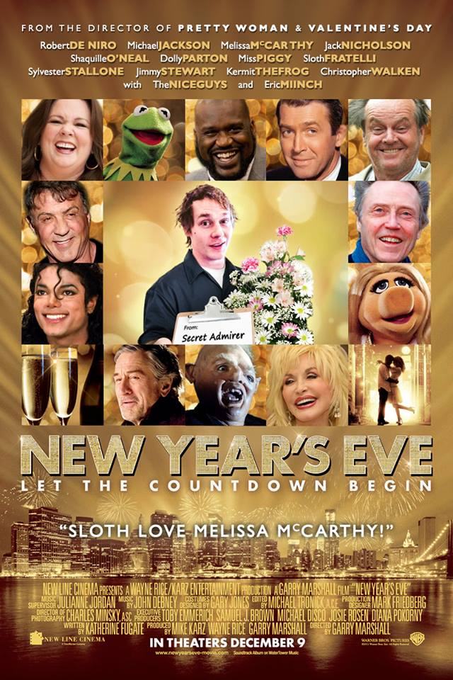 055: New Year's Eve – with Eric Miinch 055: New Year's Eve ...
