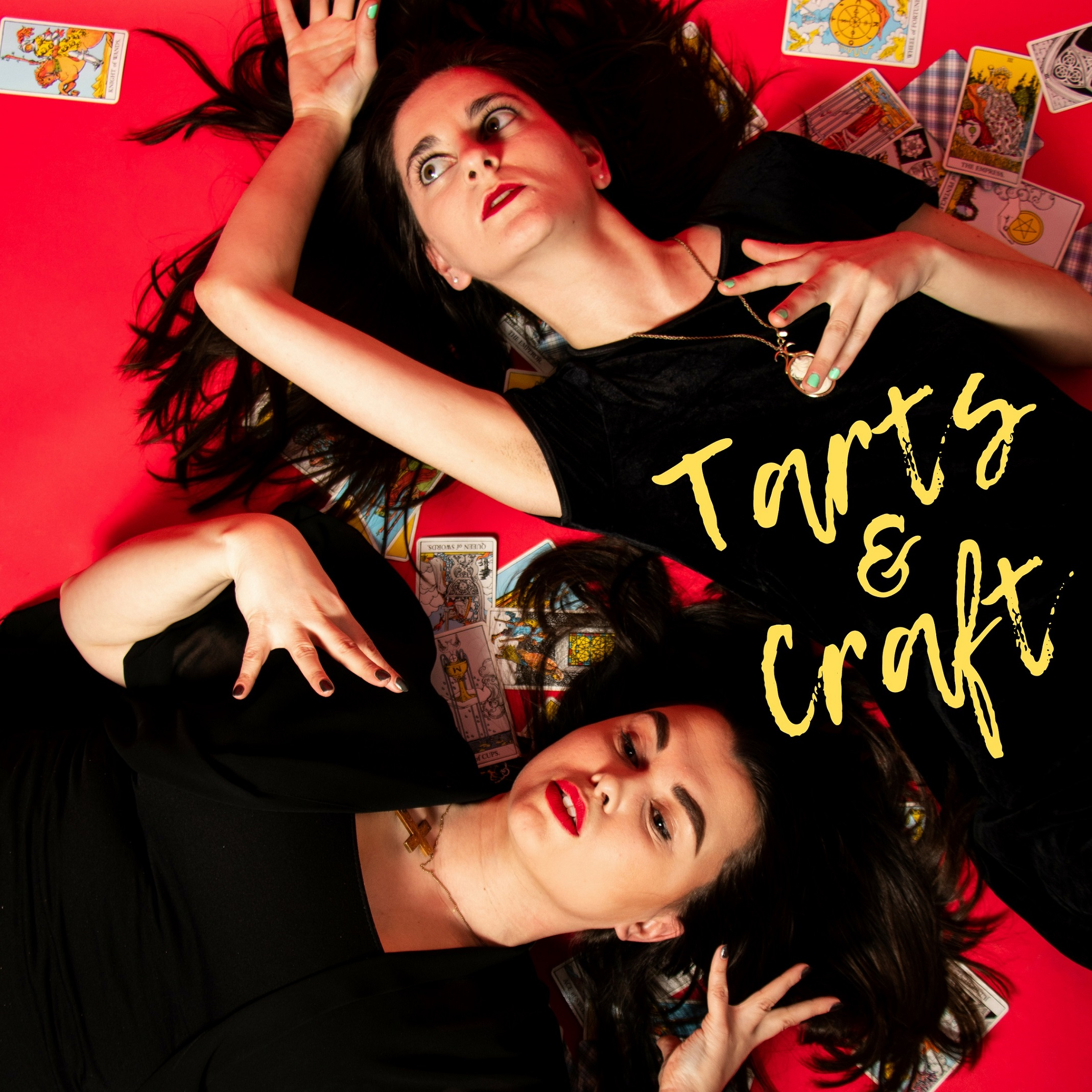 Tarts and Craft