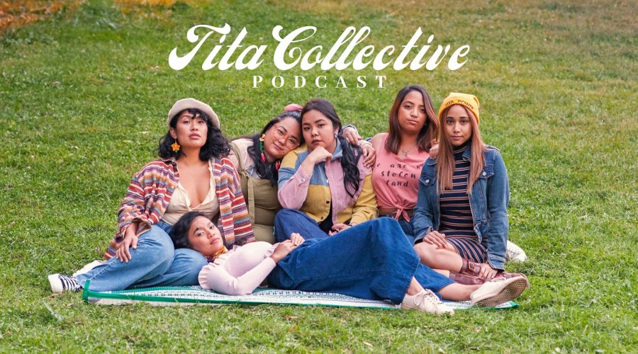 The Tita Collective Podcast