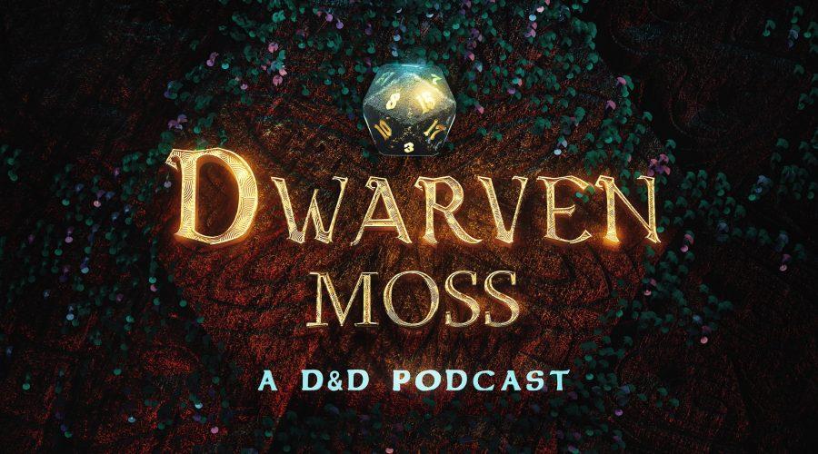 Dwarven Moss