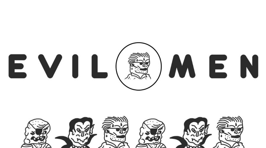 Evil Men