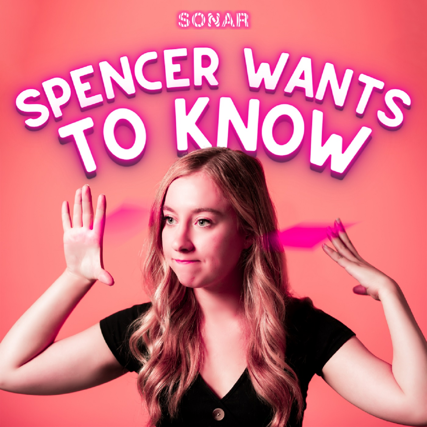Spencer Wants To Know